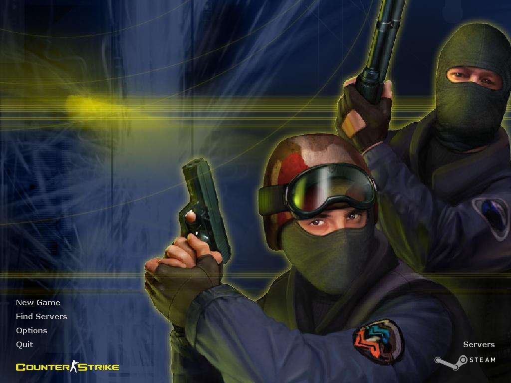 دانلود بازی Counter Strike 1.6 | Warzone 2015 برای PC