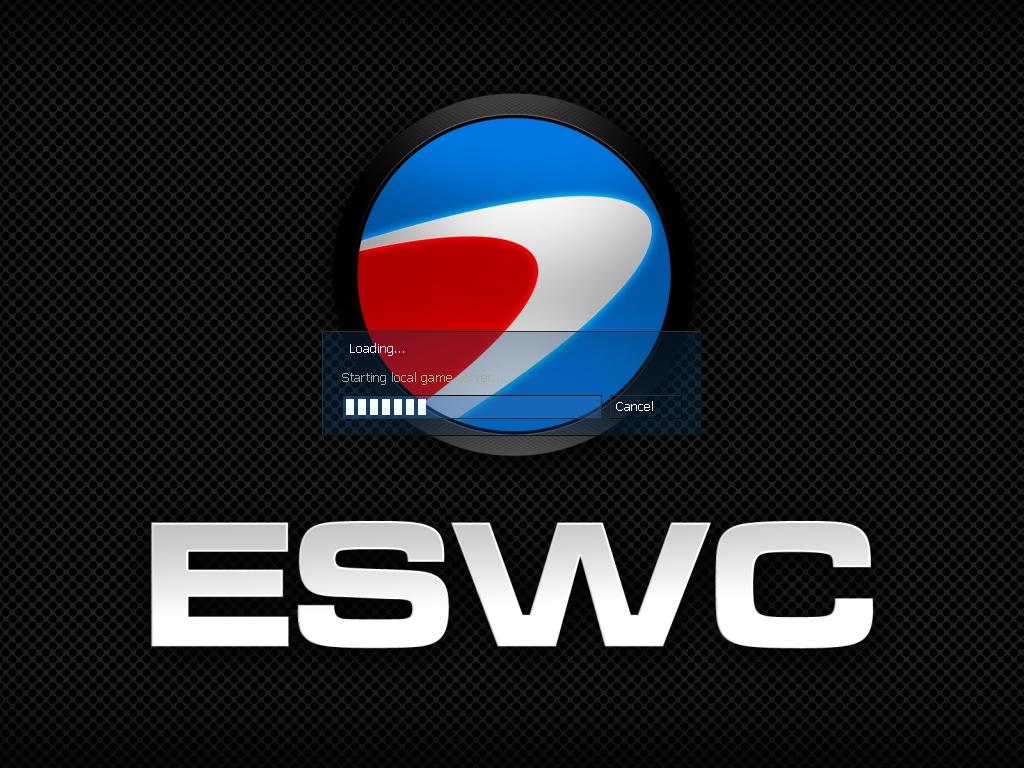 دانلود کانتر استریک ESWC