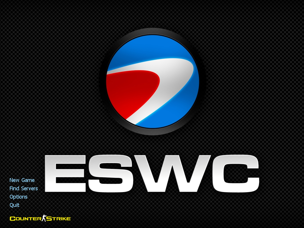 دانلود بازی Counter Strike 1.6 | ESWC 2010 Orginal برای PC