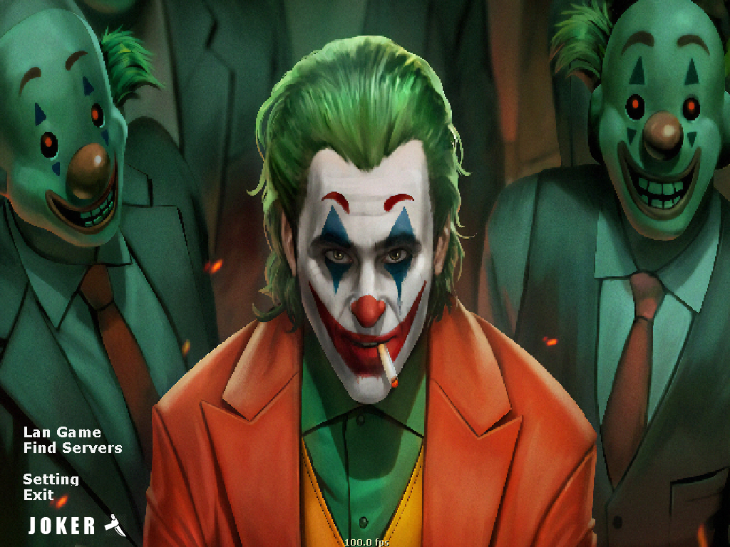 download CS 1.6 Joker