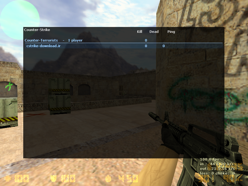 download cs 1.6 SK Gaming