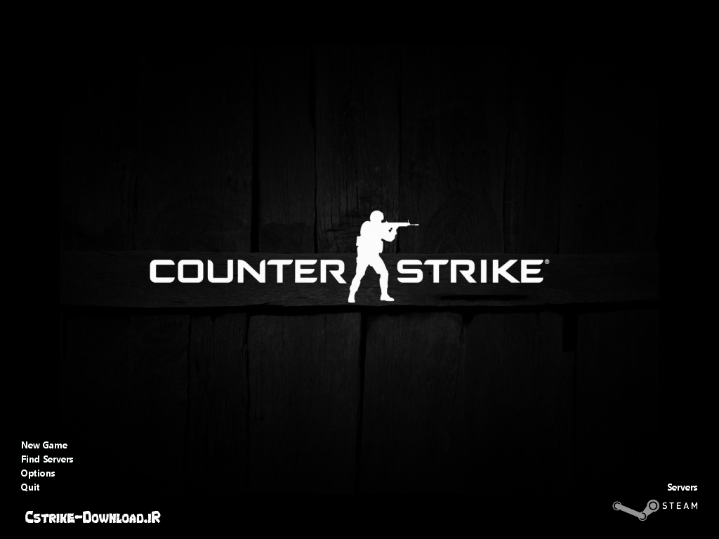دانلود بازی Counter Strike 1.6 | Professional HDبرای PC