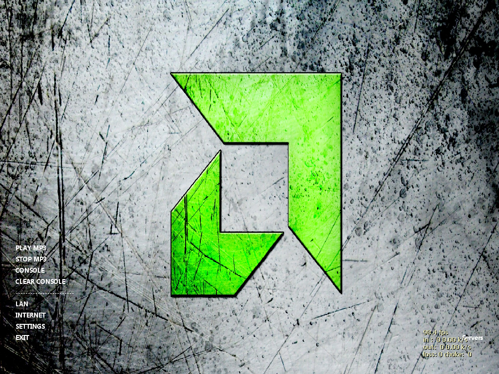دانلود بازی Counter Strike 1.6 | AMD Version برای PC