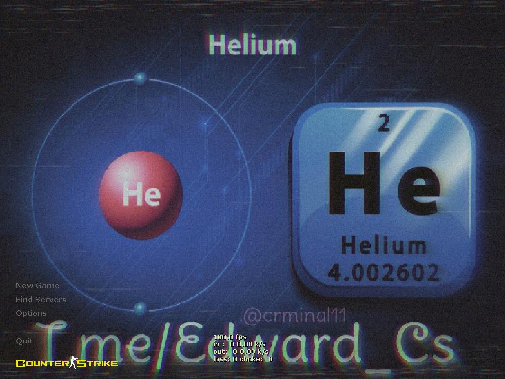 دانلود بازی Counter Strike 1.6 | Helium برای PC