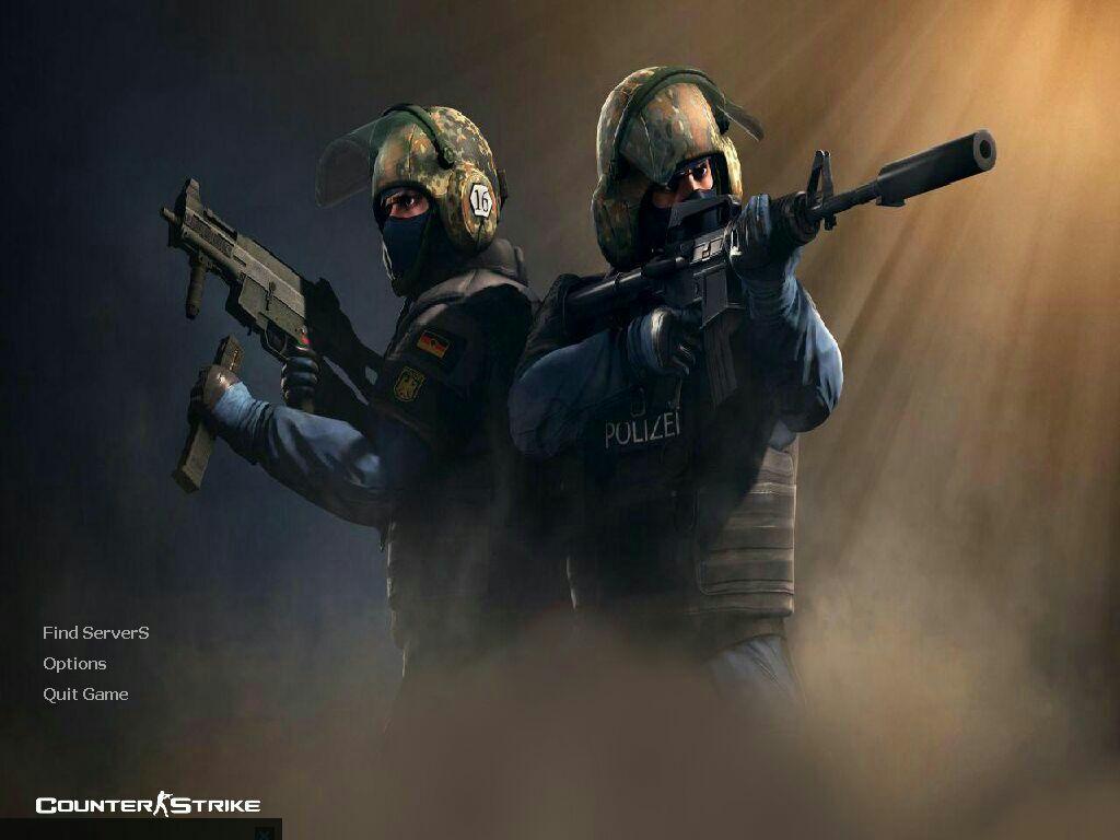 دانلود بازی Counter Strike 1.6 | Persian Games برای PC