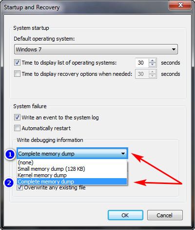 بهینه سازی تنظیمات ویندوز