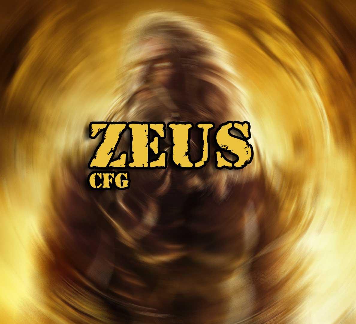 دانلود سی اف جی Zeus برای سی اس 1.6