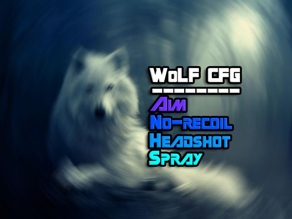 دانلود کانفیگ WoLF - قدرت بسیار بالا و کاملا ( رایگان !! )