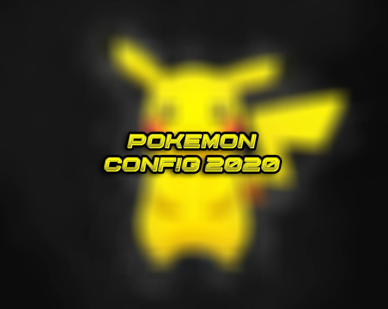 دانلود کانفیگ Pokeman - قدرت بسیار بالا در هدشات ( رایگان !! )