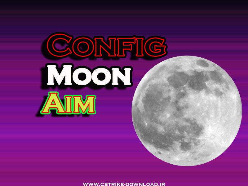 دانلود کانفیگ فیکس MoonAim برای کانتر 1.6
