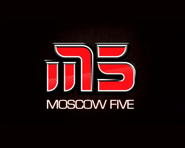 کانفیگ پک تیم حرفه ای moscow-five برای کانتر 1.6