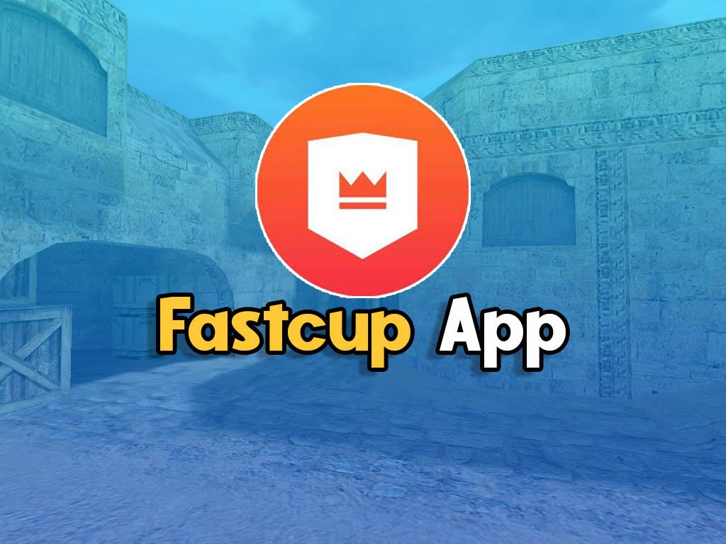 دانلود نرم افزار Fastcup - آخرین نسخه